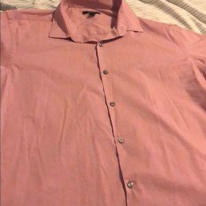 Alfani dress long sleeve shirt